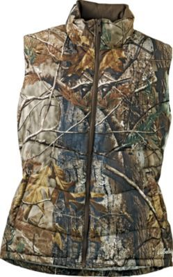 17 best images about women 39 s camo on pinterest for Cabelas fishing vest
