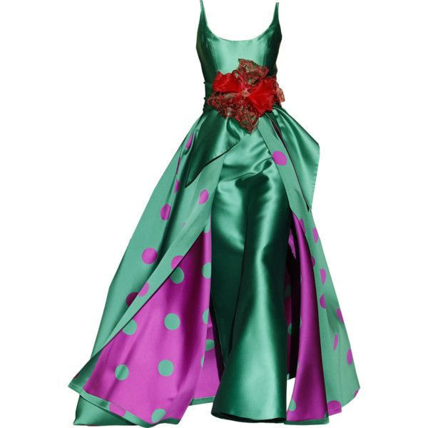 10 Best Mardi Gras Ball Gowns Images On Pinterest