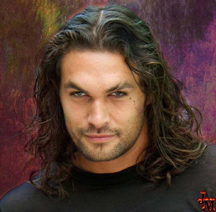 Jason Momoa Younger: 2772 Best Jason Momoa Images On Pinterest