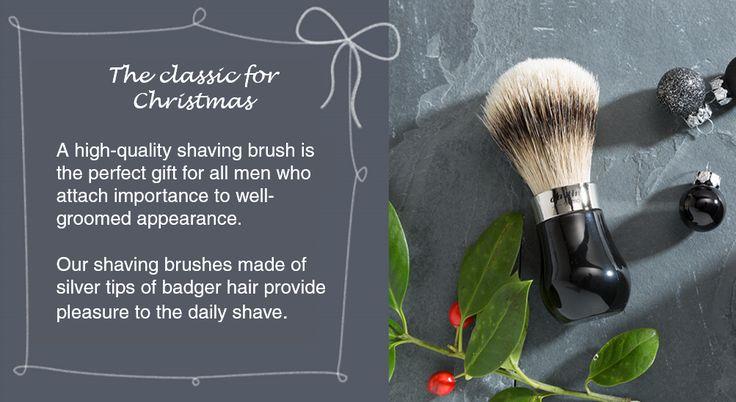 da Vinci Shaving Brushes #shaving #shavingbrush #badgerhair #highquality #handmade #rasierpinsel #dachshaar #silberspitzendachshaar #formen #davinci