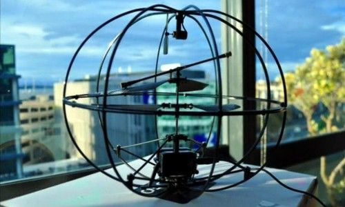 Brain-controlled Helicopters Are Used As An Educational Tool | Puzzlebox, Puzzlebox Orbit, educational device, future devices, BCI, San Francisco, futuristic gadget futuristic devices