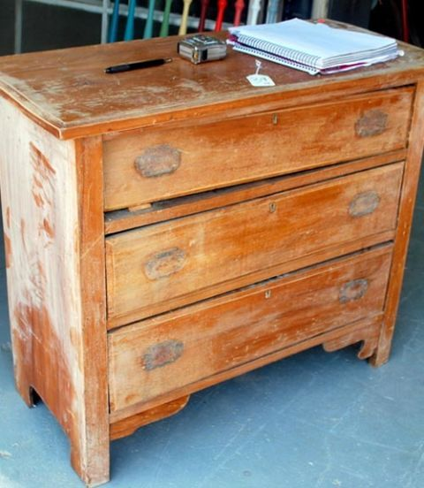 Trash To Treasure Furniture Projects Furniture Makeovers Creative Decorating Pinterest