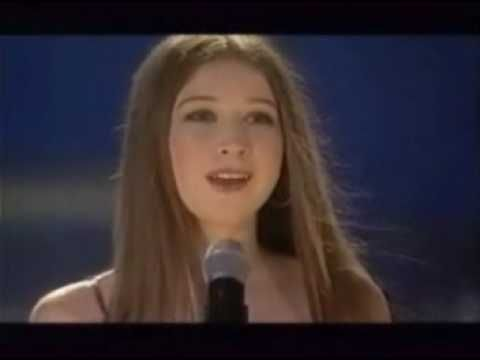 Hayley Westenra - Pie Jesu (live) - This is what it must sound like in heaven...