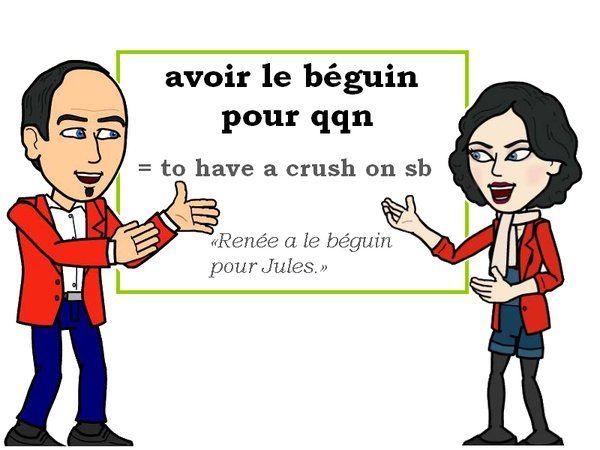 L'expression du jour.  #FLE #francais #Expressionoftheday (@Les_Machin) | Twitter