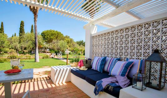 HOTEL VILA MONTE – A BOHEMIAN CHIC ALGARVE RESORT WITH THE BEST LIGHTS