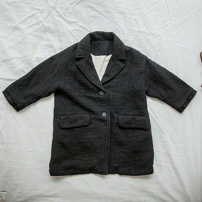 Amee Overfit Jacket (2C)