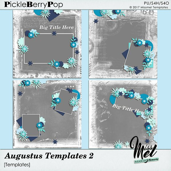 Augustus Templates 2 by MissMel Templates https://www.pickleberrypop.com/shop/product.php?productid=52548&page=1 https://www.digitalscrapbookingstudio.com/digital-art/templates/augustus-templates-2/