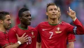 Portugal masuk semi final setalah mengalahkan Polandia dengan adu penalti dengan skor 5-3.