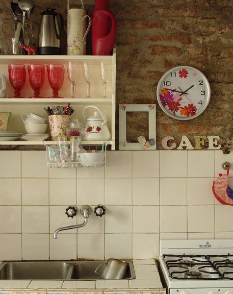 Interiores #70a y #70b: El show de Las Primas | Casa Chaucha