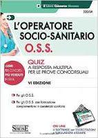 Diritti & Salute Books: L'operatore socio-sanitario (O.S.S.). Quiz a rispo...