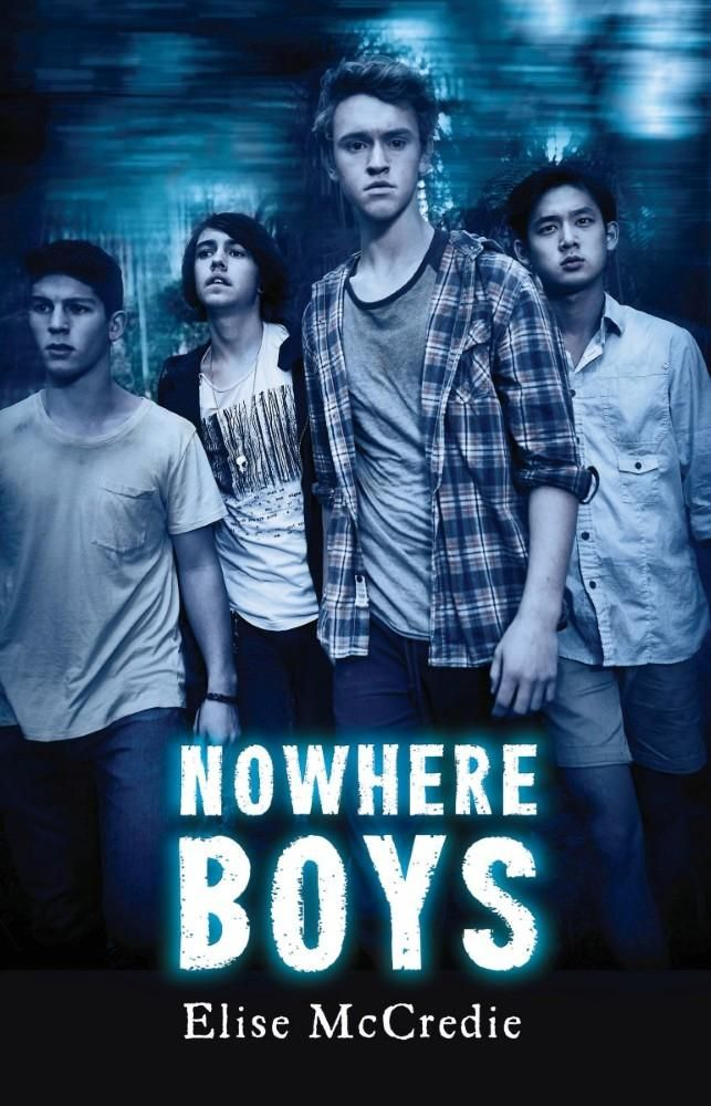 Nowhere Boys Sam, Jake and Andy are desperate to right their lives. They need to figure out how to make things go back to the way they used to be. Only Felix is conflicted: there are certain things about this new world that he likes. But as they grapple with their situation, it becomes clear that other things have been disturbed