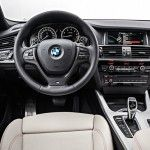 BMW X4 2015 Stering Weel 150x150 2015 BMW X4 Review