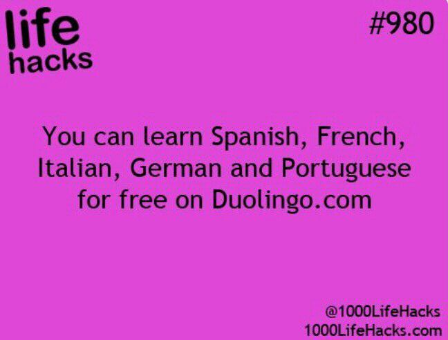 Learn A Language