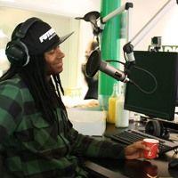 Fab Morvan zingt live in de studio Girl I'm Gonna Miss You by Radio10nl on SoundCloud