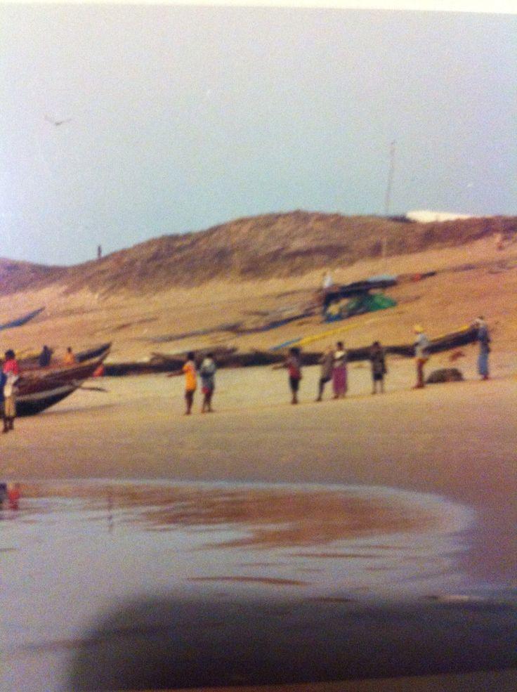 Puri, Orissa 2001