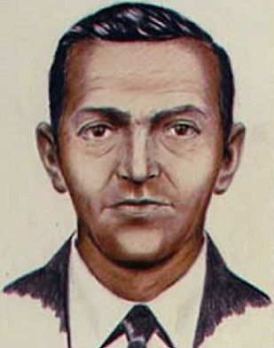 D. B. Cooper is a media epithet popularly used to refer to an unidentified man who hijacked a Boeing 727 aircraft in the airspace between Portland, Oregon, and Seattle, Washington, on November 24, 1971, extorted $200,000 in ransom , and parachuted to an uncertain fate. Despite an extensive manhunt and protracted FBI investigation, the perpetrator has never been located or identified. The case remains the only unsolved air piracy in American aviation history.[1][2][3]