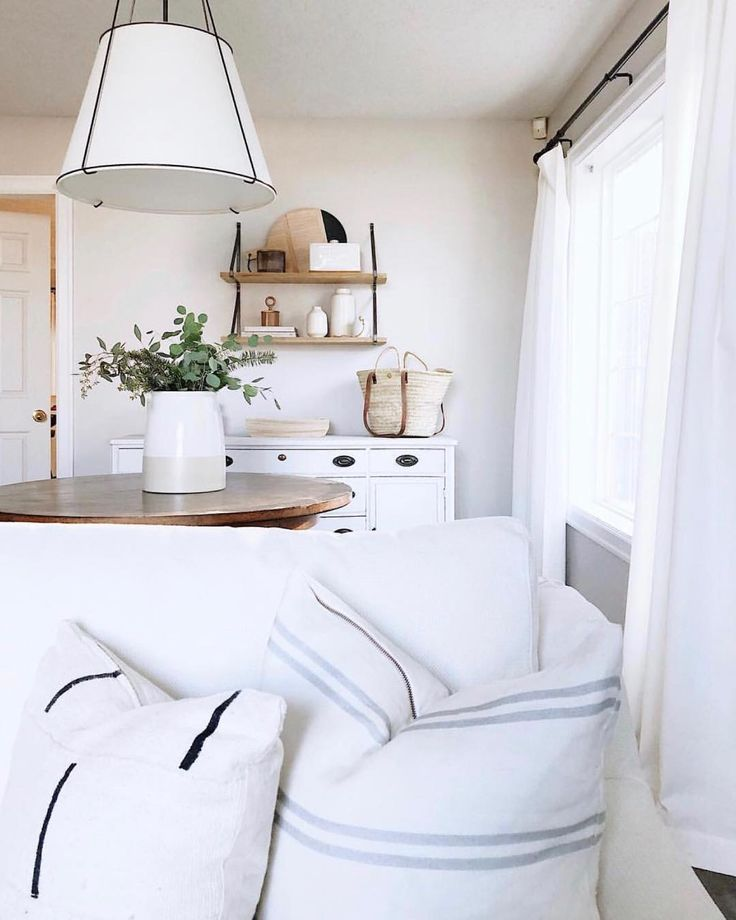 Neutral Home Decor Inspiration From Twine Trowel Home