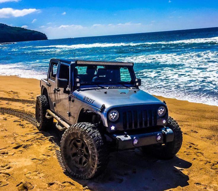 Jeep Wrangler | Jeep OllllO | Pinterest | Beaches, On the ...