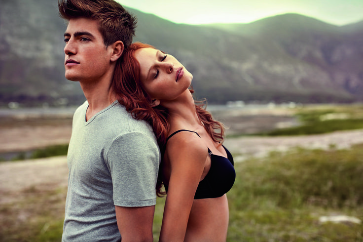 #naturalness #schiesser #fashion #underwear #women #nature #men #love