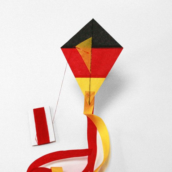 GERMANY flag kite http://kitecompany.com/collections/flagkite/products/germany?variant=861210227