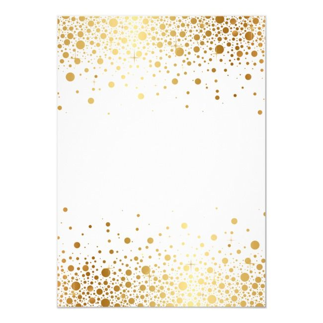 Create Your Own Invitation Zazzle Com In 2020 Engagement Party Invitation Cards Gold Invitations Elegant Wedding Invitation Card