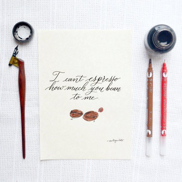 83 Best Calligraphy Images On Pinterest Typography
