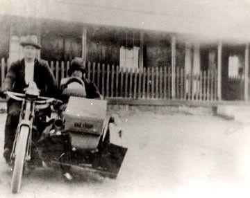 Leaving Molonglo - Canberra History Web