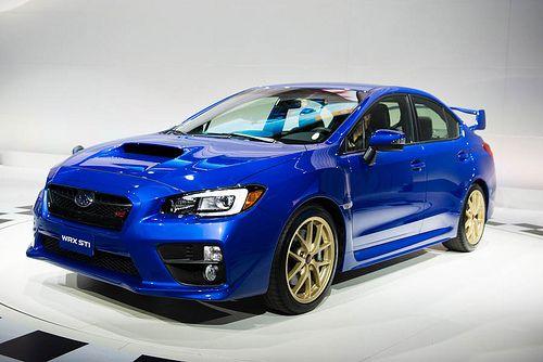Subaru Announces 2015 WRX and WRX STI Pricing - http://www.justcarnews.com/subaru-announces-2015-wrx-and-wrx-sti-pricing.html