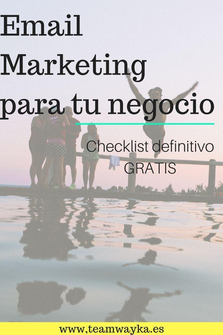 Consejos para diseñar campañas efectivas de email marketing para tu empresa