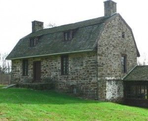 Dutch Colonial Homes Part 2 | Old House Web Blog