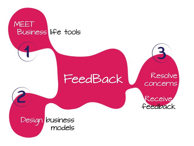 feedback, resolve business concerns, business life, competitividad, retroalimentacion, diseño bl, business model design.http://www.businesslifemodel.com/#!business-life-english/co7
