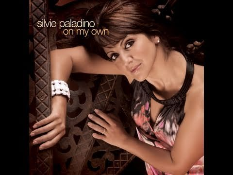 Silvie Paladino - On My Own