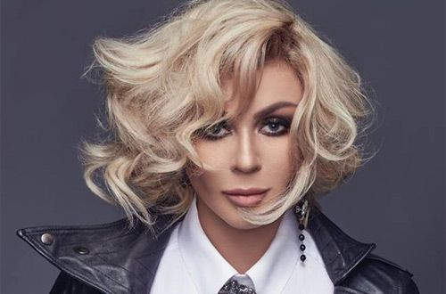 Ирина Билык презентовала новую песню о любви «Я всё равно его люблю» (аудио)