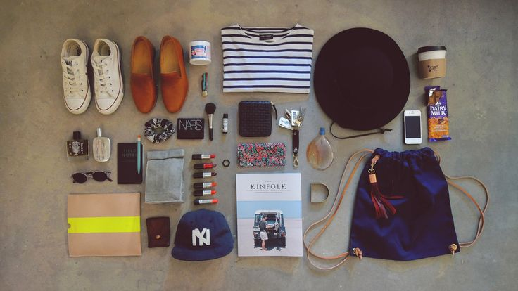 MIJLO: Essentials x A Better Backpack