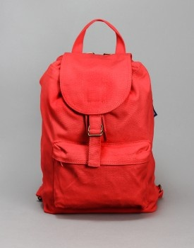 Canvas Backpack | THE GOODS DEPT ●