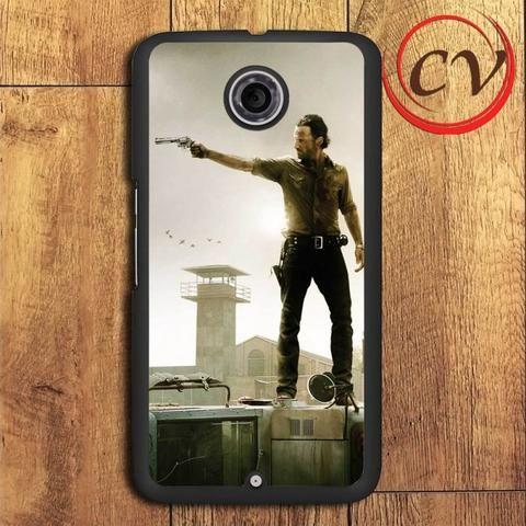The Walking Dead Nexus 5,Nexus 6,Nexus 7 Case