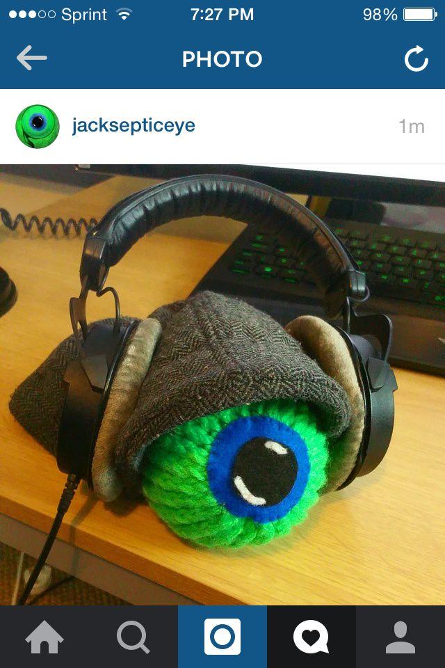 Jacksepticeye- septic Sam