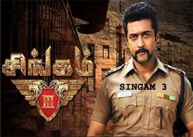 Singam 3 is an upcoming tamil action thriller movie serial Singam. This movie is being directed by Hari and produced by Suriya Shivakumar. It stars Suriya, Shruti Hasan are in lead roles. Anushka Shetty will play an important role for the movie, more at http://songpkmp3.in