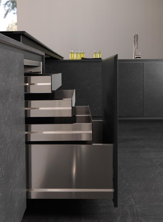 MODULNOVA Kitchens Twenty - Photo 2