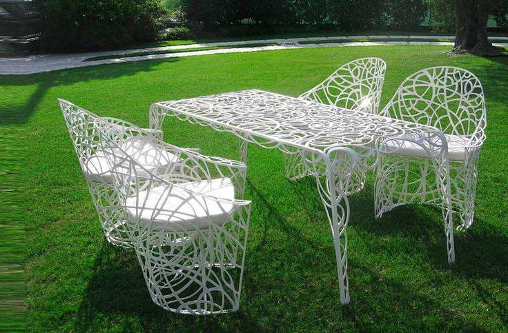 17 best images about outdoor garden furniture on pinterest - Wintergartenmobel rattan ...