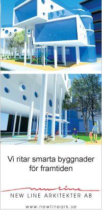 Tema Hållbar Arkitektur