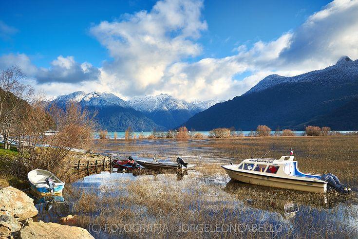 https://flic.kr/p/zaJt73 | Embarcadero - Peulla (Patagonia - Chile) |