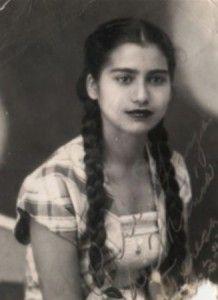 María Teresa Mirabal