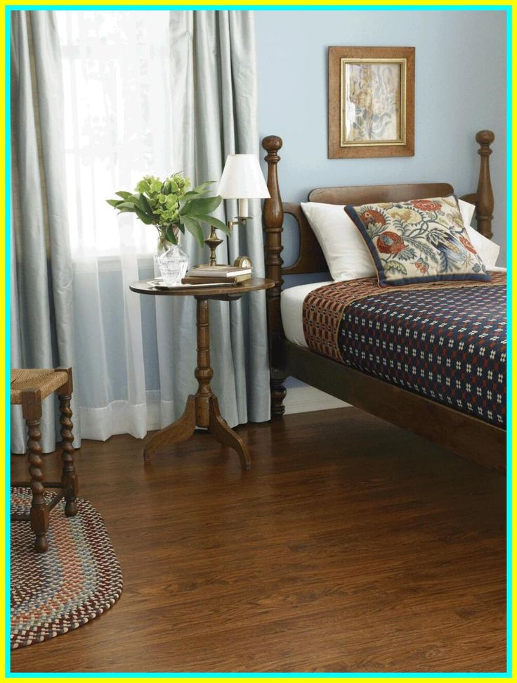 76 reference of bedroom flooring laminate photo in 2020