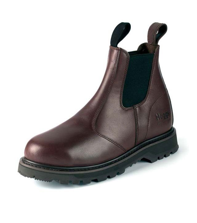 Hoggs Tempest Safety Boot by Hoggs Professional | Work Boots from Fife Country