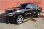 #2013 #Chevrolet #Avalanche #Vehicle #Photo in #Wilkes-Barre, #PA #18702
