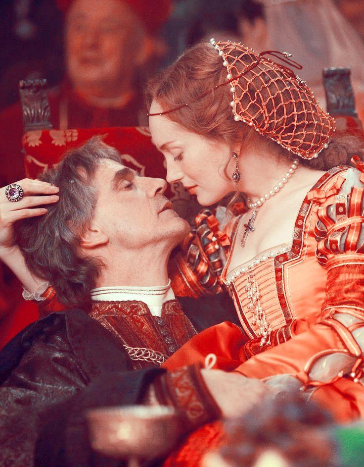 Giulia Farnese & Rodrigo Borgia #SaveTheBorgias