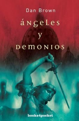 Angeles y Demonios (Robert Langdon #1):