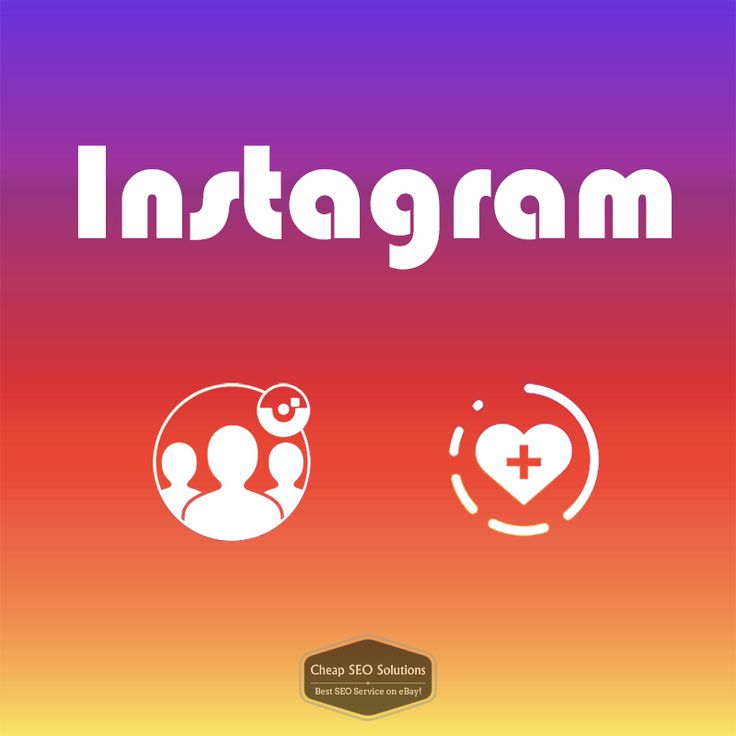 1000+ High Quality IG Followers OR 3000+ Post Likes!Instant Start | Auto Refill | Bonus Followers Service Details: You'll get 1000+ High Quality Follo... #fast #cheapseosolutions #likes #post #followers #instagram