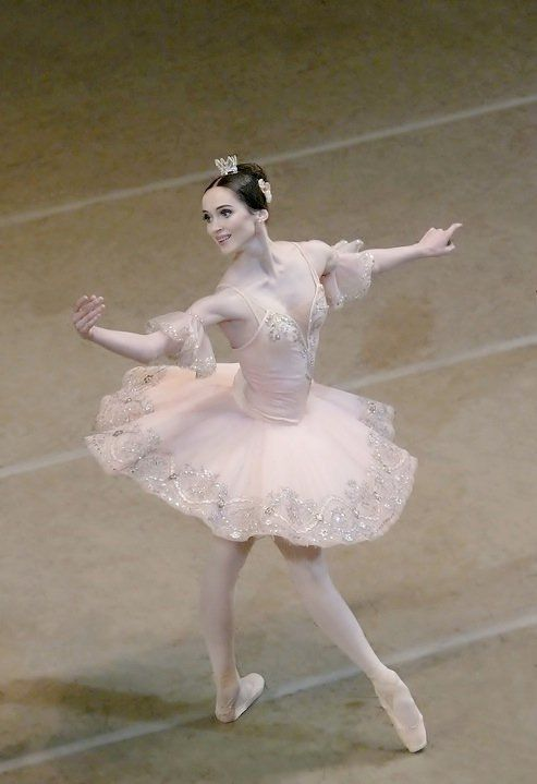 79 best images about Ballet on Pinterest | Polina ...